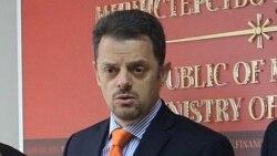 СДСМ: Гордана Јанкулоска и Зоран Ставрески за судство