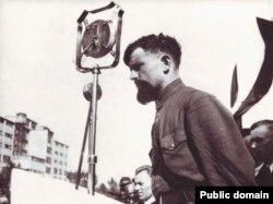 """Даян Мурзин -- """"кара генерал"""""""