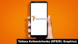 Приложение доступно на трех языках – русском, украинском и крымскотатарском