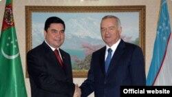 O'zbek va turkman prezidentlari o'rtasidagi iliq munosabatlar turkmanistondagi o'zbeklar taqdirida aks etgani yo'q.