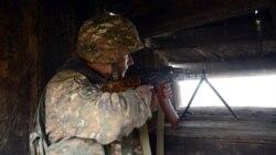 Հայկական զինուժը Տավուշի հյուսիսում վերահսկողության տակ է վերցրել ռազմավարական նշանակության տարածք