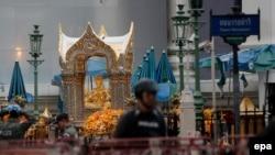 Центр Бангкока.