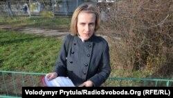 Александра Дворецкая.