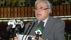 پاکستان: په کلنۍ بودیجه کې تر پرمختیايي کارونو دفاع ته زیاتې پېسې اېښودل شوې دي