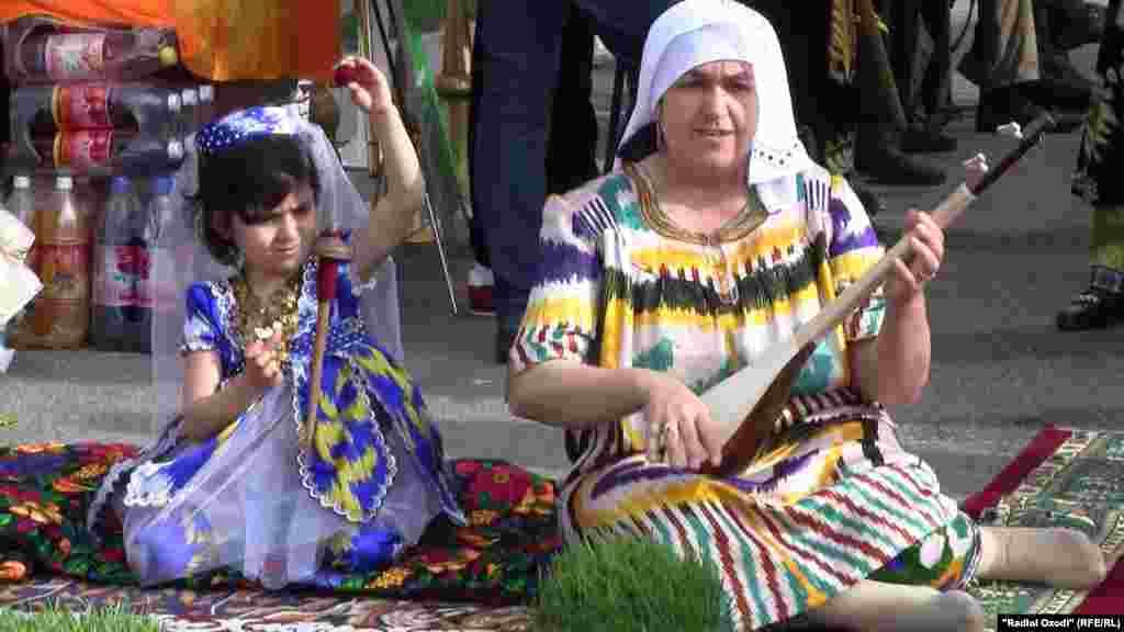 Душанбе, Тәжікстан