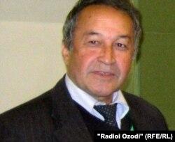 Саидаҳмади Қаландар
