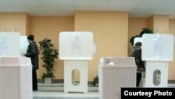 Лояльные к нынешнему руководству страны общественные организации организуют свой гражданский контроль за выборами