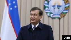 Шәүкәт Мирзияев