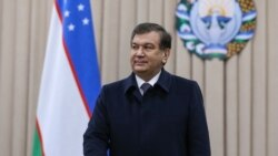 Özbegistan Mirziýaýewiň prezident saýlawlarynda ýeňiş gazanandygyny yglan etdi