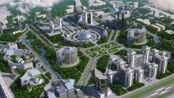Tashkent City қурилишида 21 яшар сувоқчи саккизинчи қаватдан йиқилиб ўлди