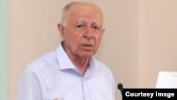 Муху Алиев