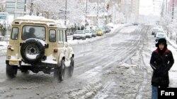 بحران سرما سبب قطع گاز در بسیاری از شهرهای ایران شده است.