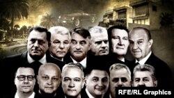 Ko su najbogatiji političari u BiH...