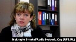 Аліна Радченко