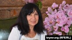 Emine İbraimova