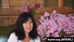 Эмине Ибраимова
