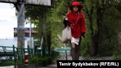 Бишкек. Иллюстративное фото.