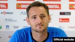 Josip Šimunić, foto: FIFA