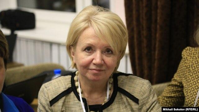 Emilia Slabunova