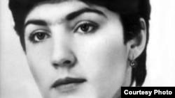 Tajik - Khurmo Shirinova, late Tajik pop-diva