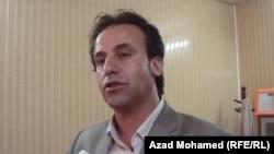 الصحفي احمد ميره رئيس تحرير مجلي ليفين