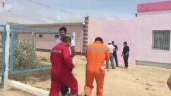НСС жұмысшылары қысқартуға наразы