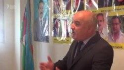 """""""Hakim partiyanın təbliğatı aparılmır"""""""