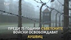 """Идентифицирането на всички загинали в """"Аушвиц"""" все още е невъзможно"""