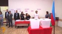 Referendum kundërthënës në Azerbajxhan
