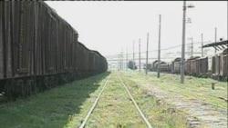 Turkish-Armenian railway is still closed