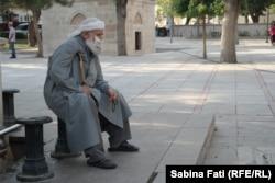 Konya, Turcia, 22 iulie 2021