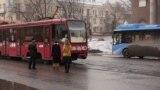 трамвай новокузнецк
