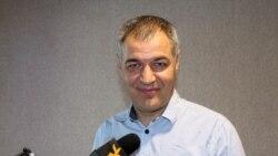 """Octavian Țîcu: """"Eu sunt un intelectual care servește un ideal național"""""""