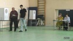 Երևանի ավագանու առաջիկա ընտրությունների ժամանակ ընտրատեղամասերում տեսախցիկներ չեն տեղադրվի