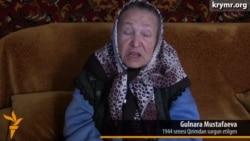 Sürgünlik hatırlavları:«Sovet askeri bizge yardım etti»