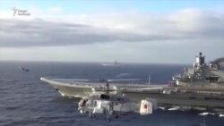 Военные расходы России растут несмотря на дефицит бюджета