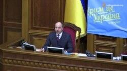 Коаліція не може домовитись про те, як голосувати за вибори на Донбасі