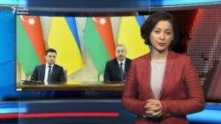 Ukrayna prezidenti Bakıda hansı mesajları verdi