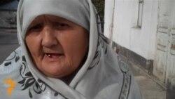 Модари Умедҷон Тоҷиев аз президенти Тоҷикистон кумак хост