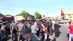 Criza politică din Armenia se adâncește