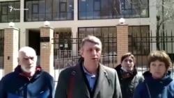 «Двое суток подвергался пыткам» – адвокат о Владиславе Есипенко