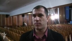 Підсумки Курултаю: Енвер Арпатли, голова Алуштинського Меджлісу