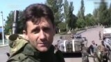 The Serbs Fighting For Separatists In Ukraine