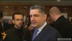 ՄՄ-ին Հայաստանի անդամակցության «ճանապարհային քարտեզի» նախագիծը պատրաստ է