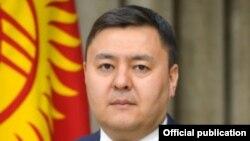 Азамат Араев.
