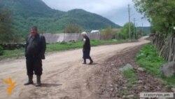Լոռու մարզի Մարց գյուղի բնակիչները դեմ են համայնքների խոշորացման ծրագրին