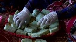 صابونسازی، راه نجات زنان معتاد در افغانستان