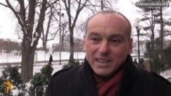 Перестало снитись, коли поїхав волонтером на Схід – автор відео розстрілу Майдану