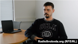 Кирило Недря, захисник Донецького аеропорту