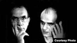 محمد مختاری و محمدجعفر پوینده، دو عضو کانون نویسندگان ایران به فاصله یک روز در هجدهم و نوزدهم آذرماه ۱۳۷۷ به قتل رسیدند.
